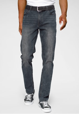 Bruno Banani Straight-Jeans »Callan« kaufen