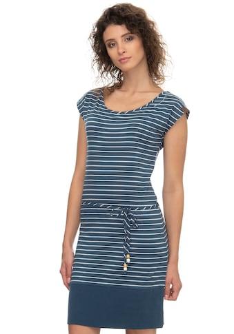 Ragwear Shirtkleid »SOHO« kaufen