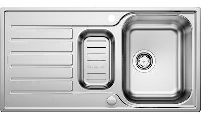 BLANCO Küchenspüle »LANTOS 6 S«, benötigte Unterschrankbreite: 60 cm kaufen