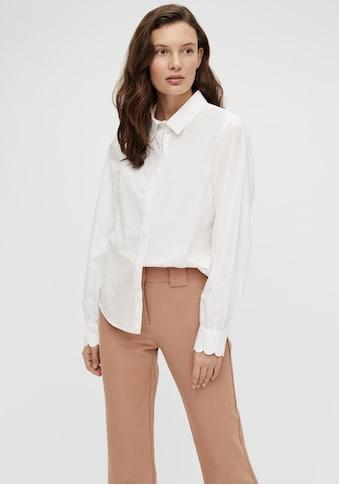 Y.A.S Klassische Bluse »YASBELLA« kaufen