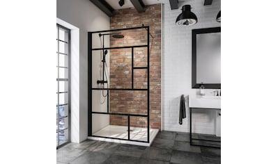 Schulte Walk-in-Dusche »Alexa Style 2.0«, Breite 120 cm kaufen