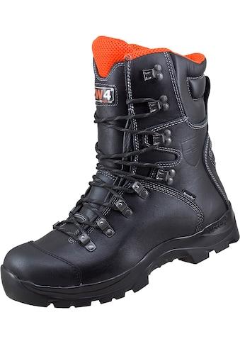 Schnittschutz - Stiefel »Bergen« kaufen