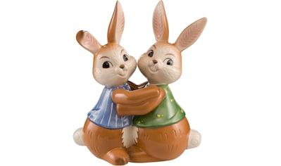Goebel Sammelfigur »Beste Hasenfreunde«, Osterhase kaufen