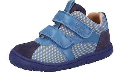 Lurchi Sneaker »Leder/Textil« kaufen