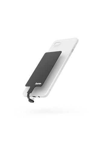 Hama Wireless - Charging - Adapter für Smartphones, Micro - USB, 800mA »Kabelloses Ladegerät Schwarz« kaufen