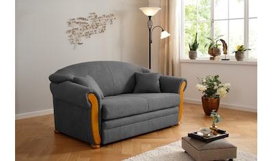 Home affaire Schlafsofa »Milano« kaufen