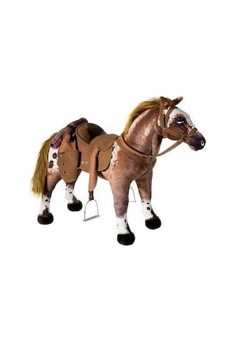 Heunec® Stehpferd »Cowboy-Pferd stehend«, mit Sound kaufen