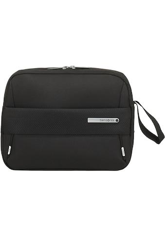 Samsonite Kulturbeutel »Duopack, black« kaufen