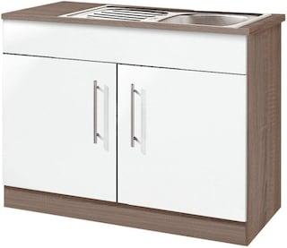 wiho k chen sp lenschrank aachen auf rechnung kaufen baur. Black Bedroom Furniture Sets. Home Design Ideas