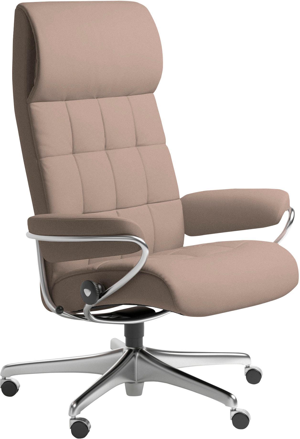 Stressless® Hochlehner Relax- Bürosessel Home Office  London , mit Schlaffunktion Preisvergleich
