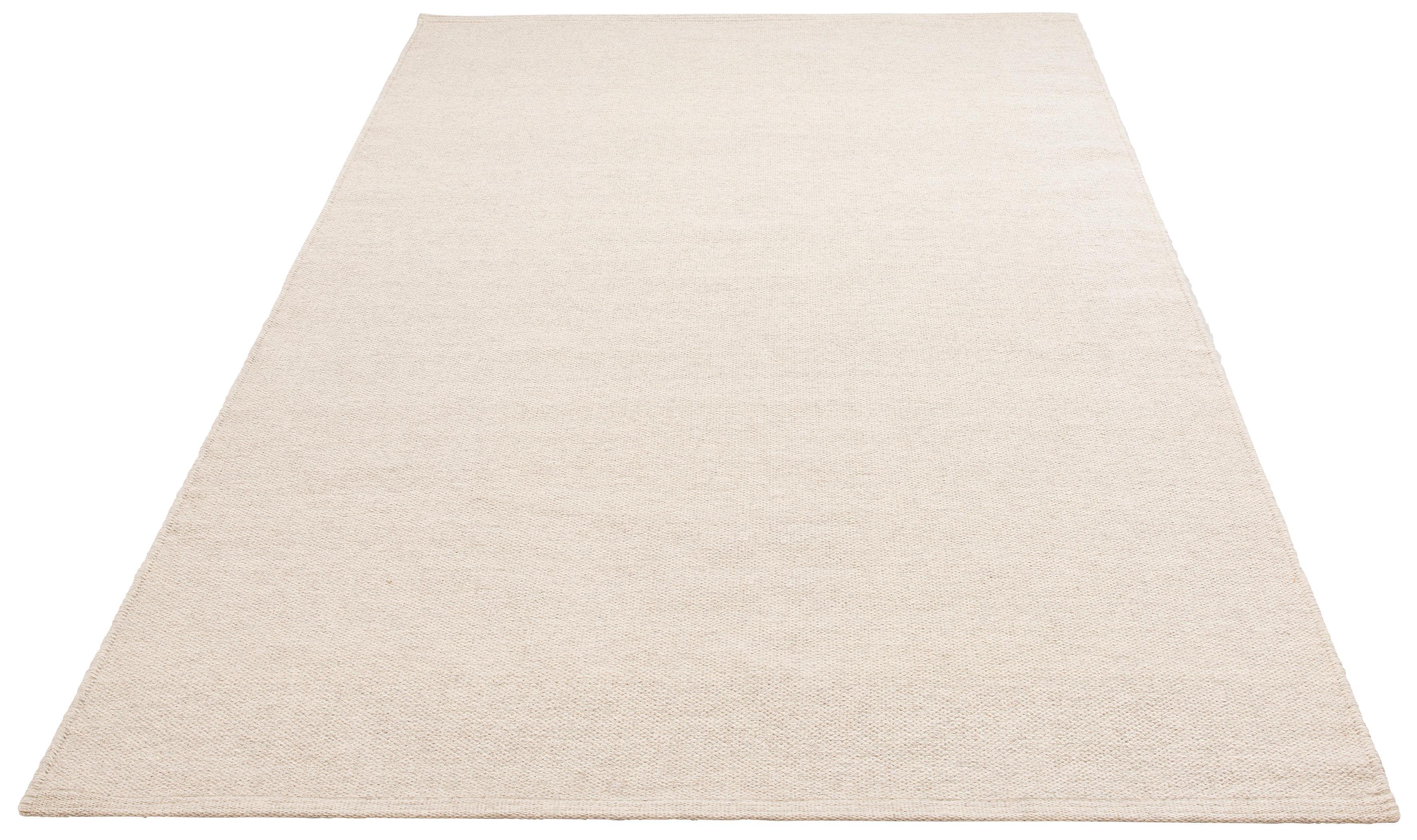 Teppich Sunil my home rechteckig Höhe 10 mm maschinell gewebt