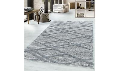 Ayyildiz Teppich »PISA 4706«, rechteckig, 20 mm Höhe kaufen