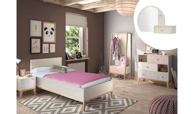 Gami Jugendzimmer - Set »Alika« (Set, 5 - tlg) kaufen