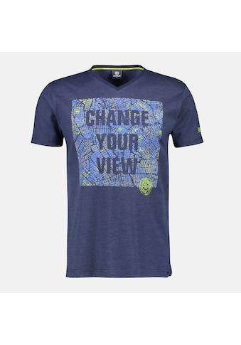 LERROS T - Shirt »Change your view« kaufen