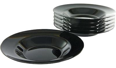 Luminarc Pastateller (6 Stück) kaufen