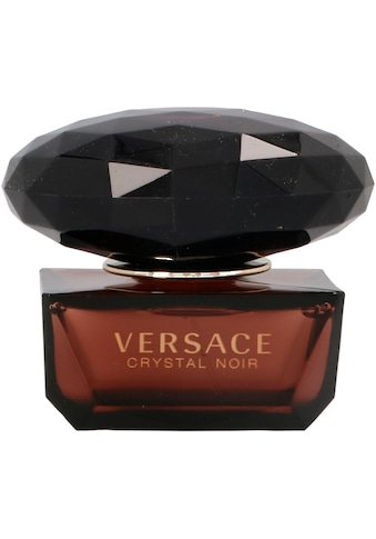Versace Eau de Toilette »Bright Crystal Noir« kaufen