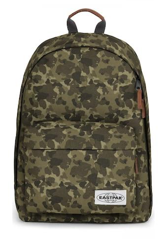 Eastpak Laptoprucksack »OUT OF OFFICE graded camo« kaufen