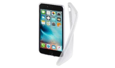 Hama Soft Cover Case Handyhülle für Apple iPhone 7 Plus / 8 Plus kaufen