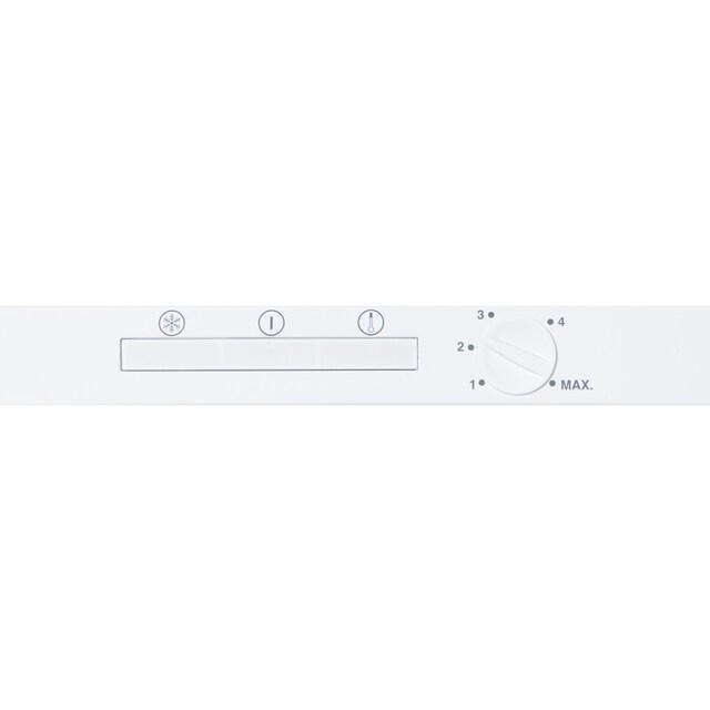 BEKO Gefrierschrank, 153,5 cm hoch, 60 cm breit