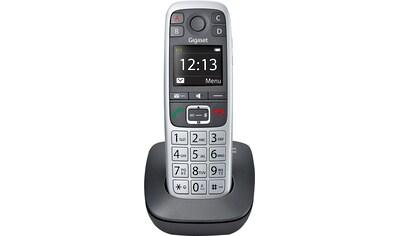 Gigaset Festnetztelefon »E560A« kaufen