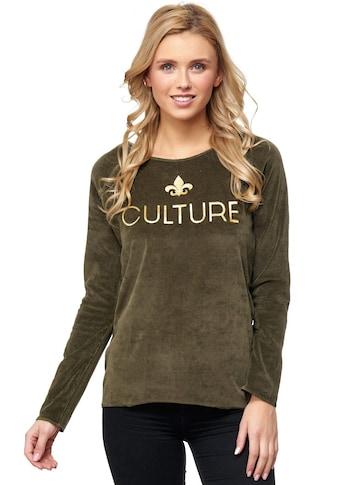 Decay Sweatshirt, mit Aufdruck kaufen