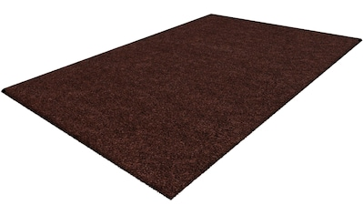 calo-deluxe Hochflor-Teppich »Plava 9979«, rechteckig, 40 mm Höhe, Wohnzimmer kaufen