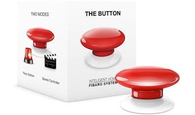 Fibaro Smart Home Zubehör »The Button  -  Z - Wave« kaufen