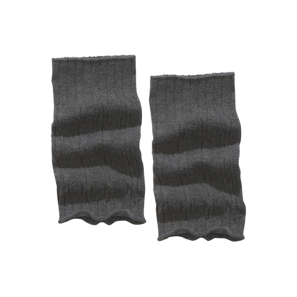 Lavana Stulpensocken, (3 Paar), für Stiefel