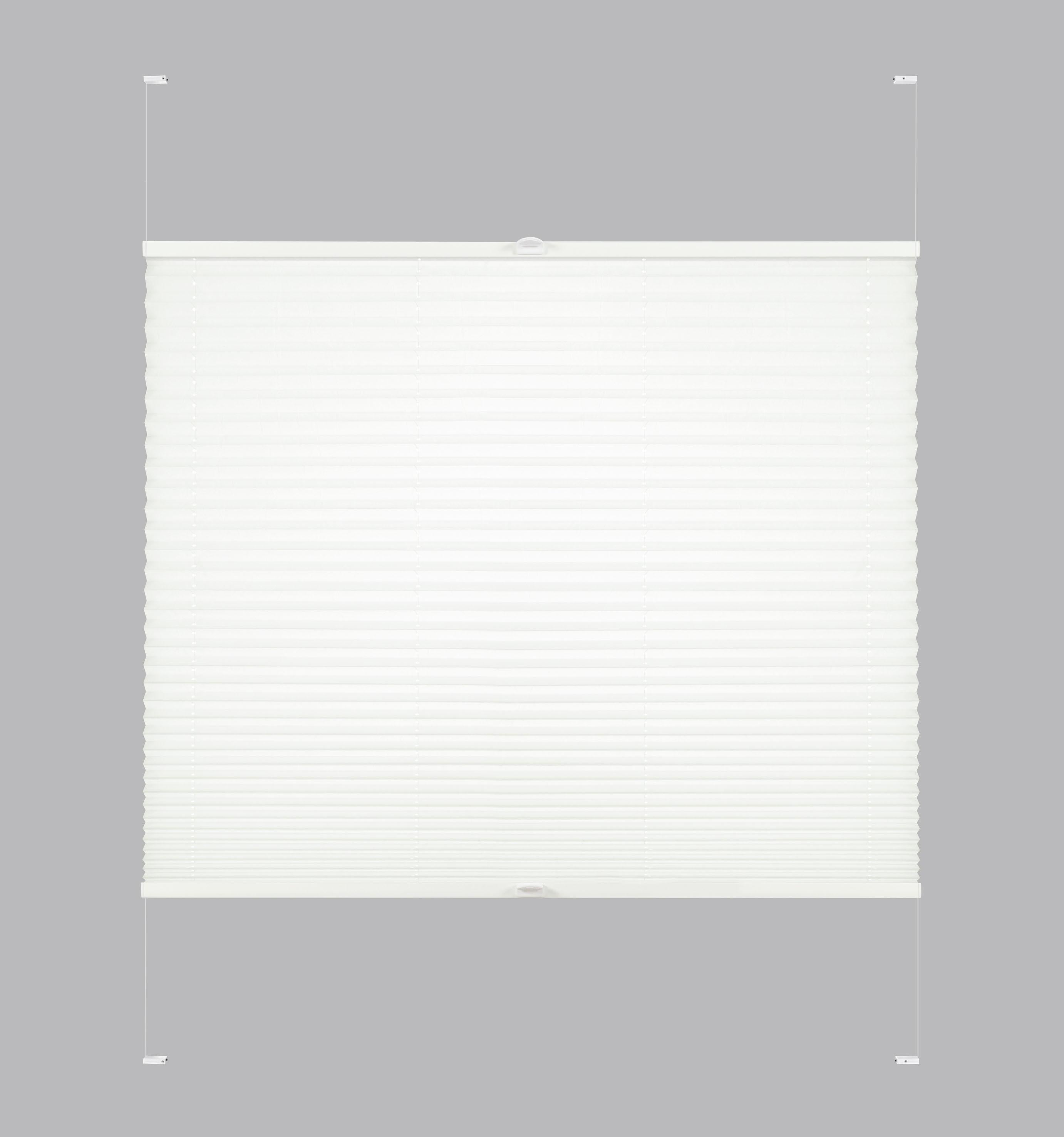Dachfenster-Plissee Good Life Dena Faltenstore Lichtschutz Wunschmaß Wohnen/Wohntextilien/Rollos & Jalousien/Plissees/Dachfensterplissees