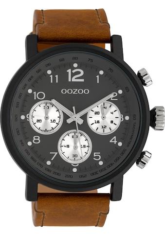 OOZOO Quarzuhr »C10062« kaufen