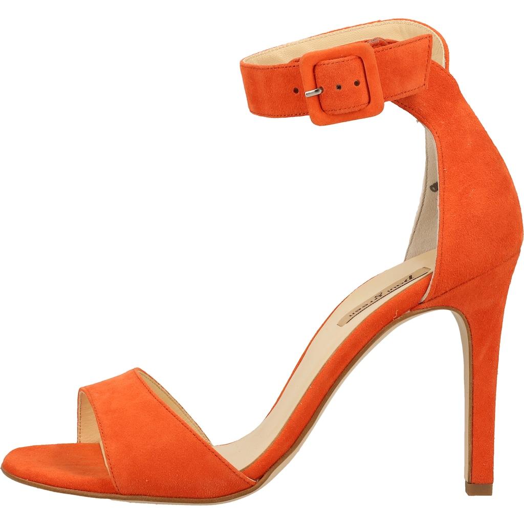 Paul Green High-Heel-Sandalette »Leder«
