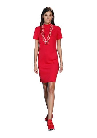Amy Vermont Jerseykleid, mit Stehkragen kaufen