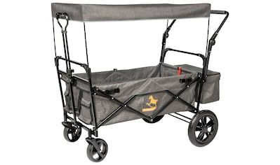 PINOLINO Bollerwagen »Piet Comfort«, BxTxH: 128x71x109 cm kaufen