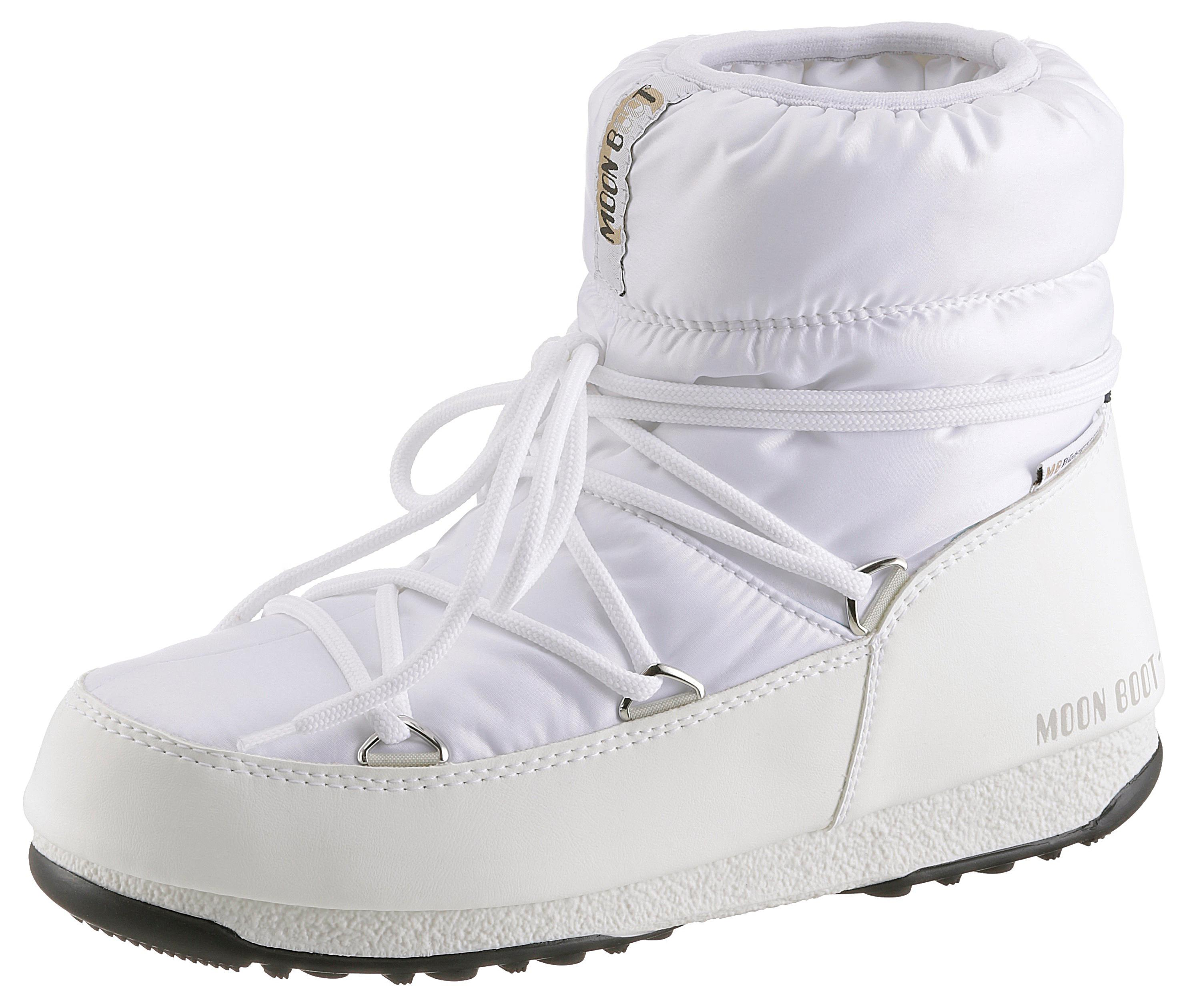 Moonboot Winterboots Low Nylon WP 2 | Schuhe > Boots | Moonboot
