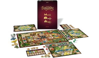 Ravensburger Spiel »alea, The Castles of Burgundy«, Made in Europe, FSC® - schützt Wald - weltweit kaufen