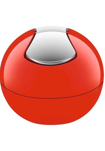 spirella Kosmetikeimer »BOWL«, mit Schwingmechanismus kaufen