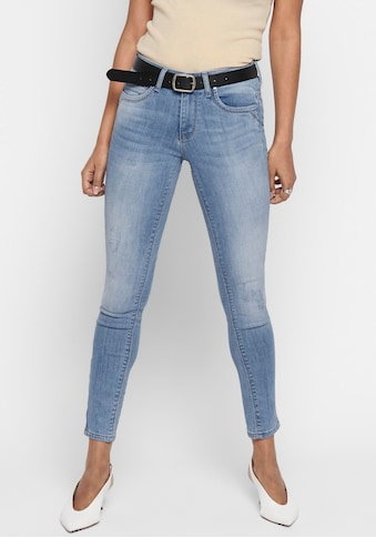 Only Ankle-Jeans »ONLKENDELL LIFE« kaufen