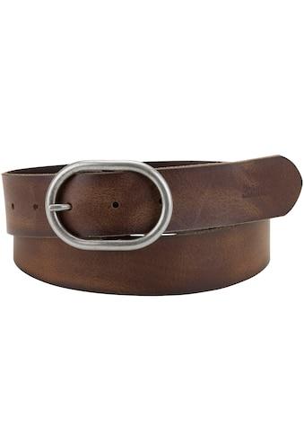 Levi's® Ledergürtel, CALNEVA kaufen