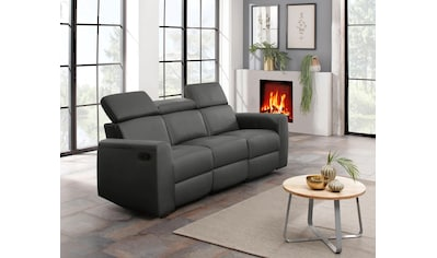 Home affaire 3 - Sitzer »Sentrano« kaufen