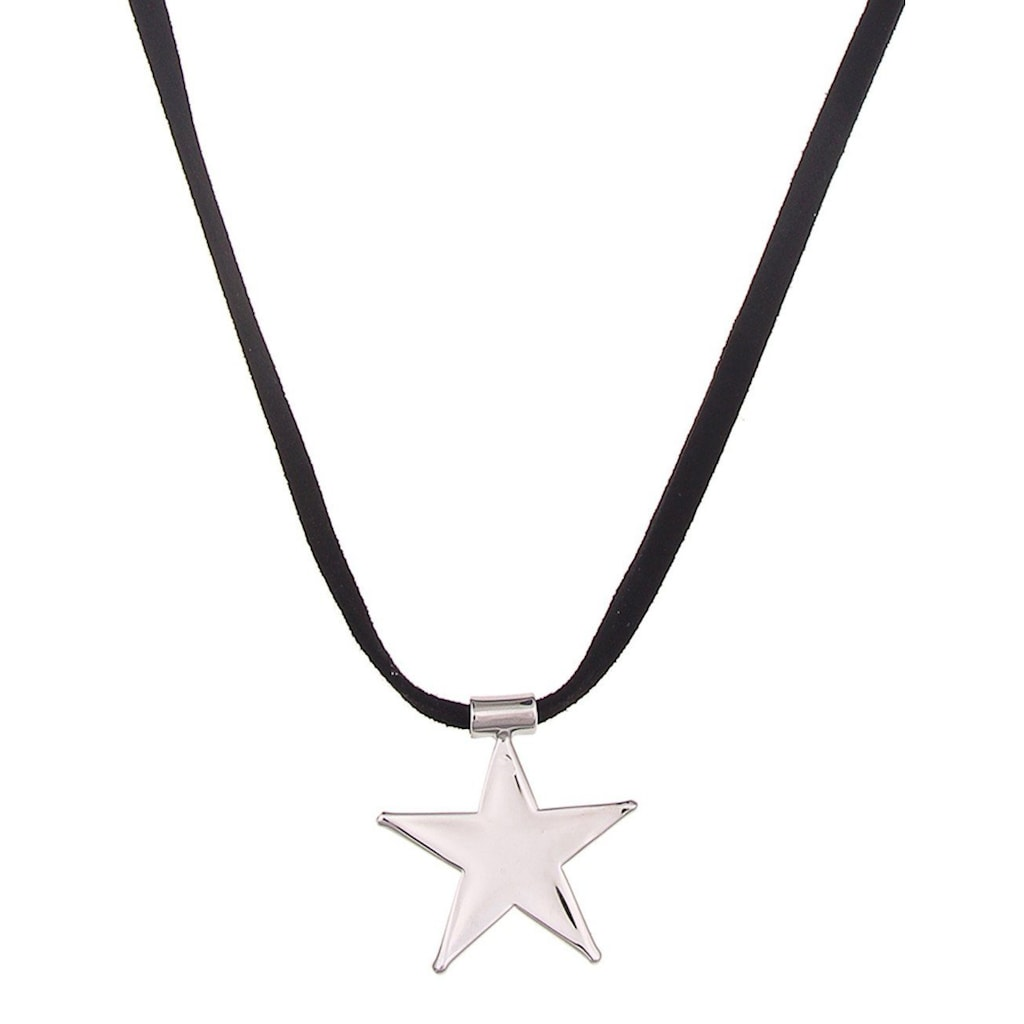 leslii Halskette mit tollem Stern-Anhänger