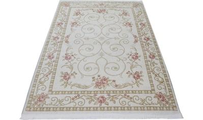 Teppich, »Lara 360«, RESITAL The Voice of Carpet, rechteckig, Höhe 11 mm, maschinell gewebt kaufen