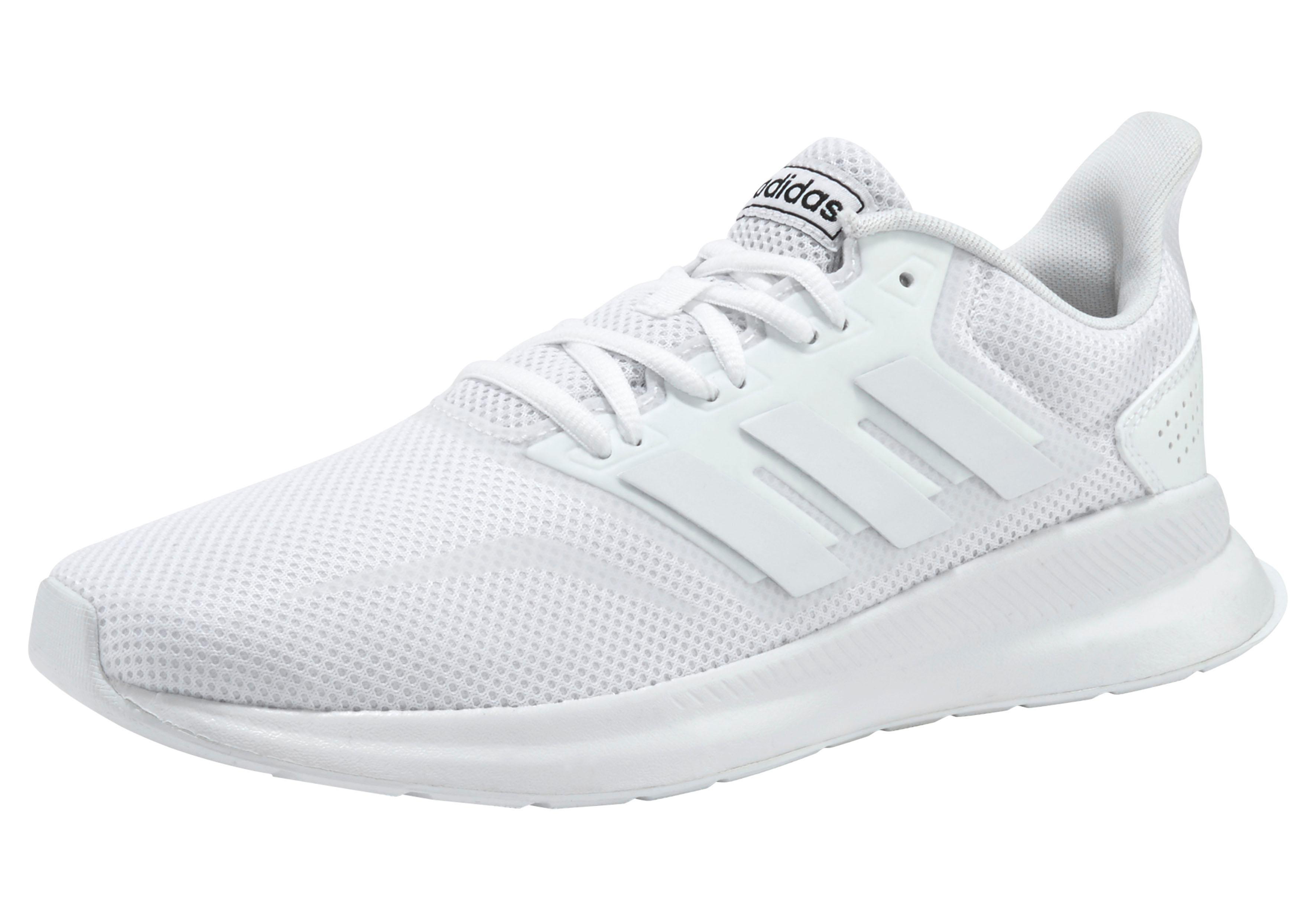 adidas Laufschuh Falcon | Schuhe > Sportschuhe | Adidas
