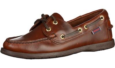Sebago Bootsschuh kaufen