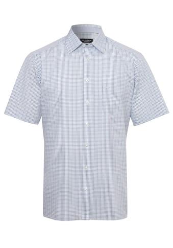 Jupiter Kariertes Casual Hemd kaufen
