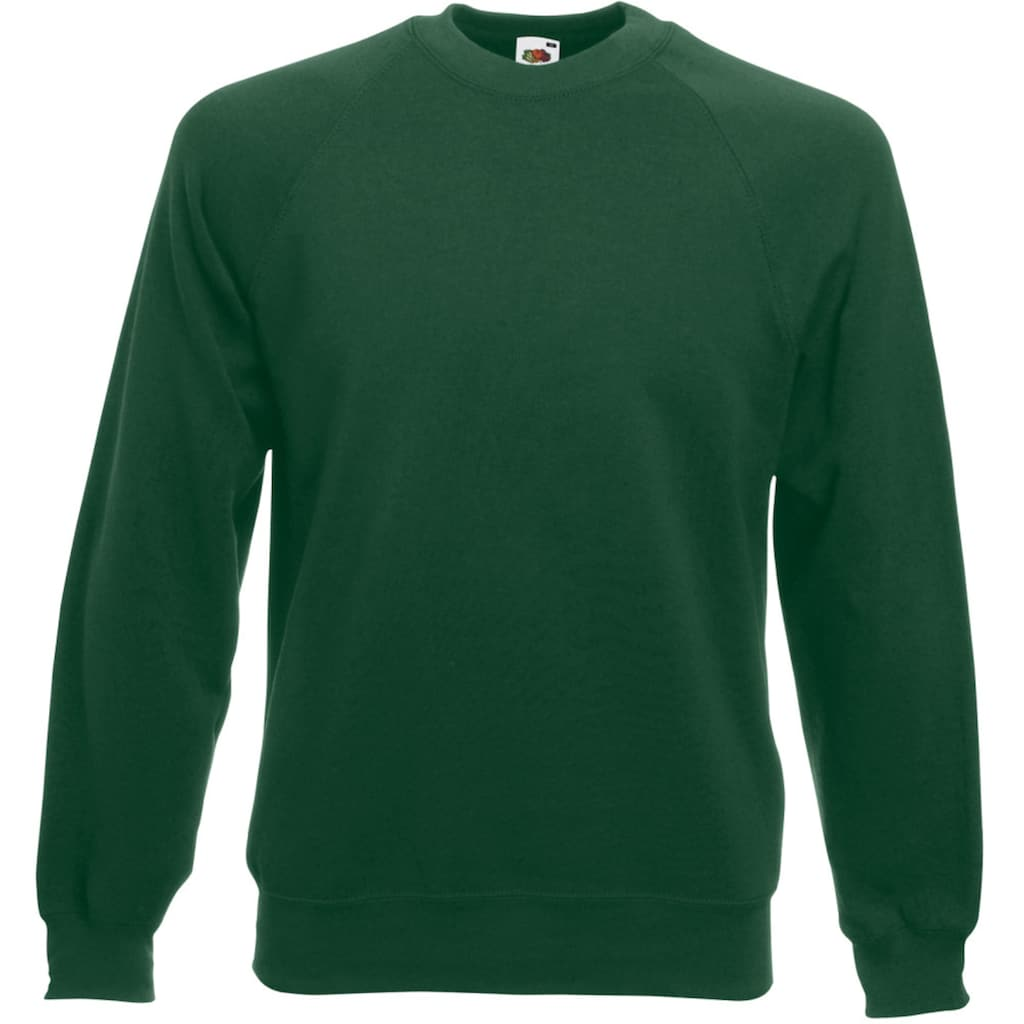 Fruit of the Loom Rundhalspullover »Belcoro® Pullover / Sweatshirt«