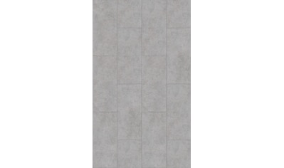 PARADOR Packung: Vinylboden »Trendtime 5.50  -  Beton Grau«, 904 x 396 mm, Stärke 5 mm, 2,1 m² kaufen