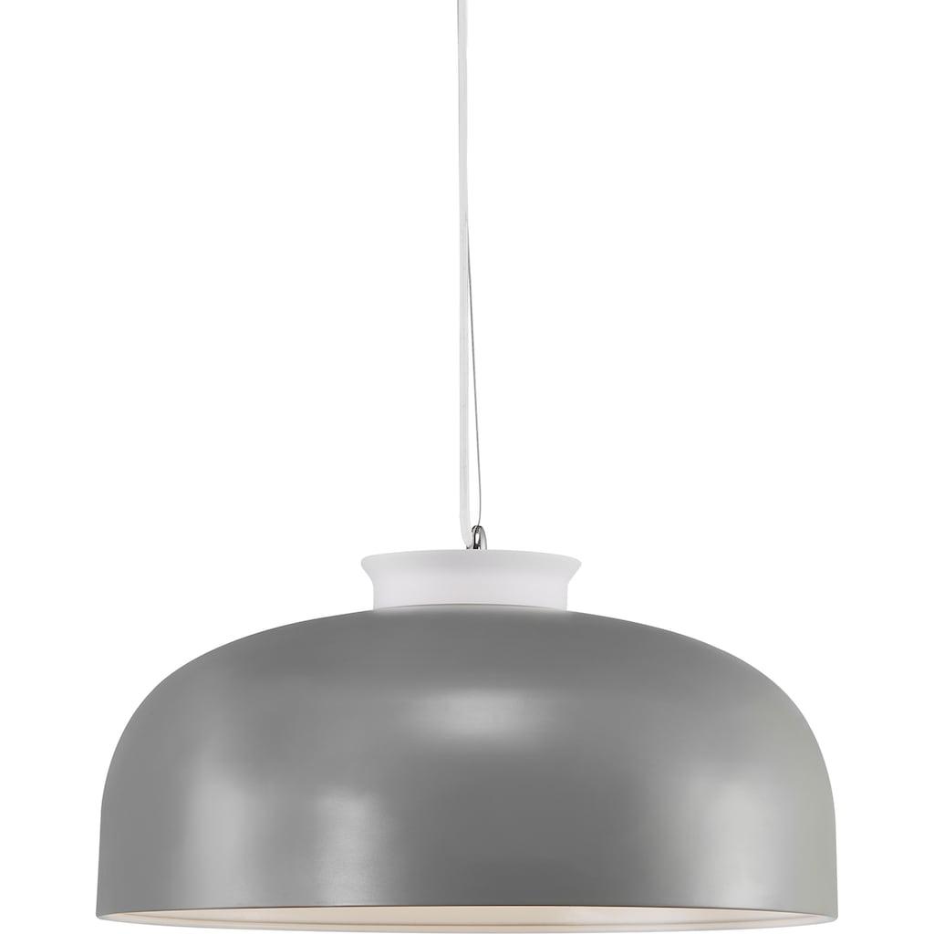 Nordlux Pendelleuchte »MIRY«, E27, Hängeleuchte, Mundgeblasenes Glas, Skandinavisches Design, Textil Kabel