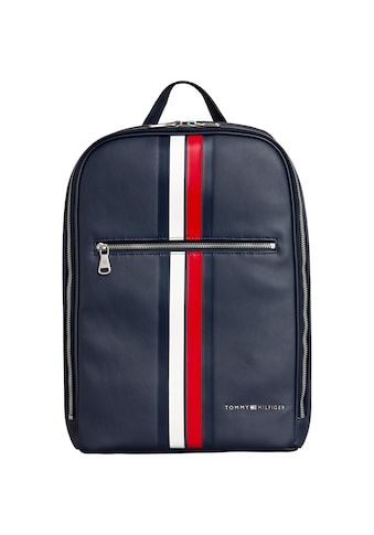 TOMMY HILFIGER Cityrucksack »TH METRO BACKPACK CORP« kaufen