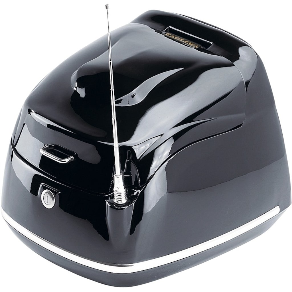Alpha Motors Topcase »Retro Firenze«
