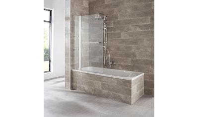 WELLTIME Badewannenaufsatz »Girona«, 2 - tlg., 100x140cm kaufen
